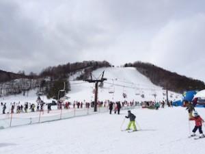 草津スキー場